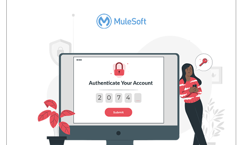 Basic Authentication in Mule 4