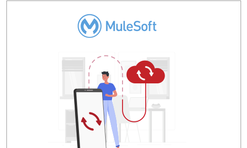 Batch Processing of large data in Mule 4