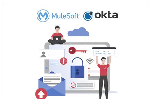Setup Okta as Identity provider on MuleSoft Anypoint Platform