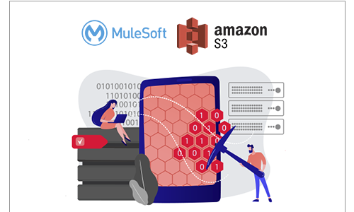 Push CloudHub logs to Amazon S3