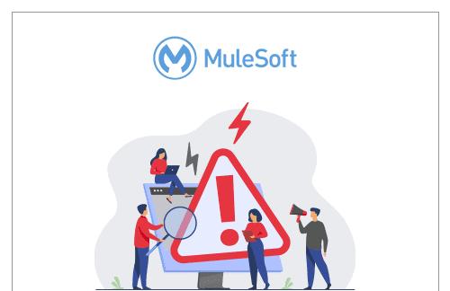 Error Handling in Mule 4