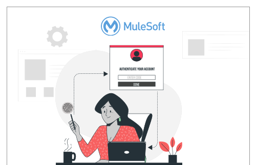 Multi Factor Authentication in MuleSoft Anypoint Platform