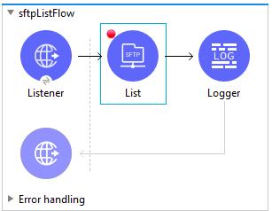 sftp-list-flow