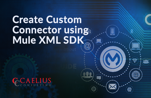 Create Custom Connector using Mule XML SDK