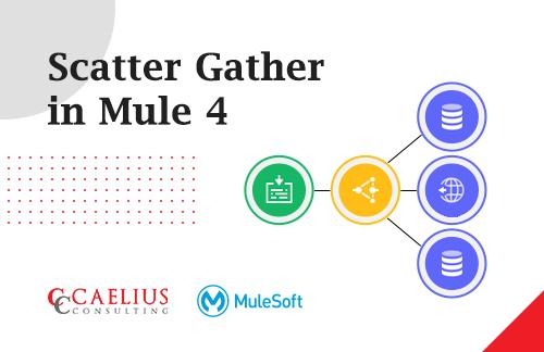 Scatter Gather in Mule 4